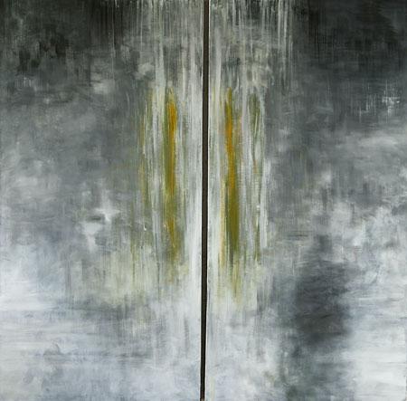 Lost Souls Series - Abstract 09 - Karla Higueros