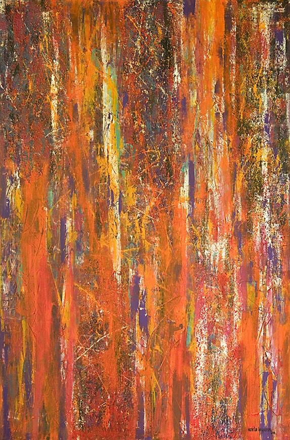 Enigmatic Visions series - The Soul of Joy - Karla Higueros