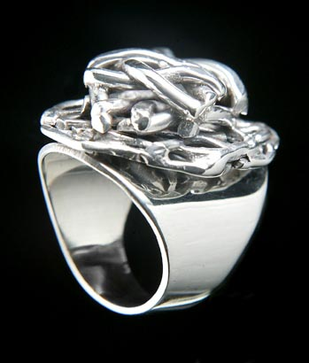 Jewelry - Laces - Karla Higueros