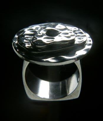 Jewelry - Lotus - Karla Higueros