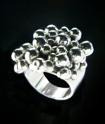 Jewelry - Pearls - Karla Higueros