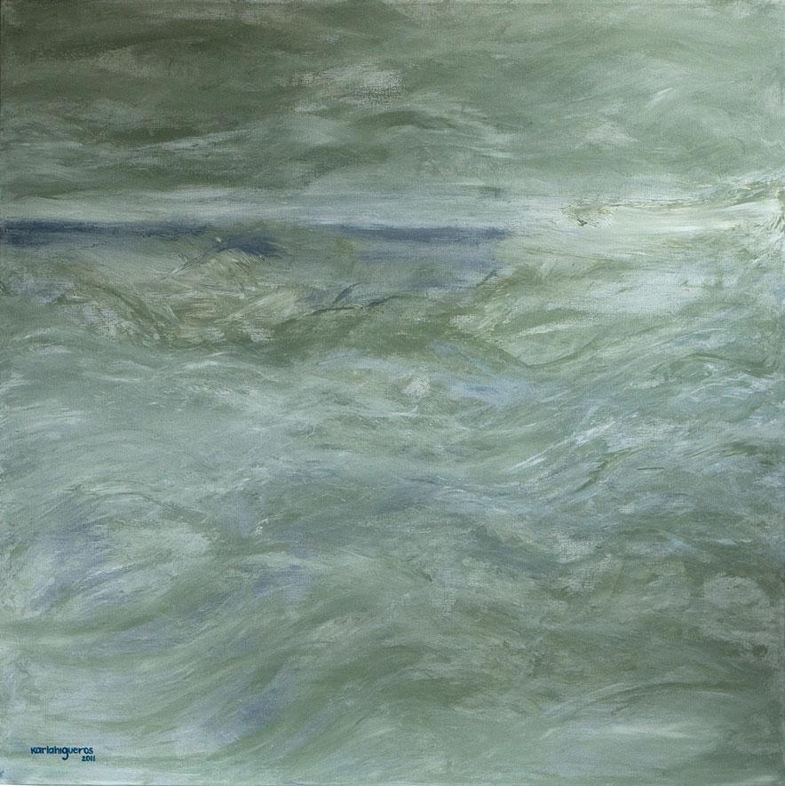 Ludivine series - Sip my Ocean - Karla Higueros
