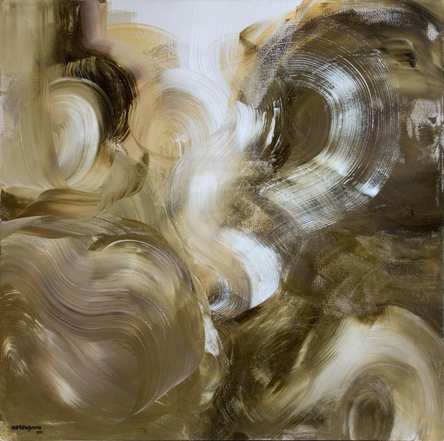 Ludivine series - Transformación - Karla Higueros