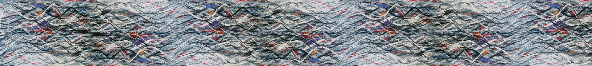 Large Murals - Fémina Virque 3 - Karla Higueros