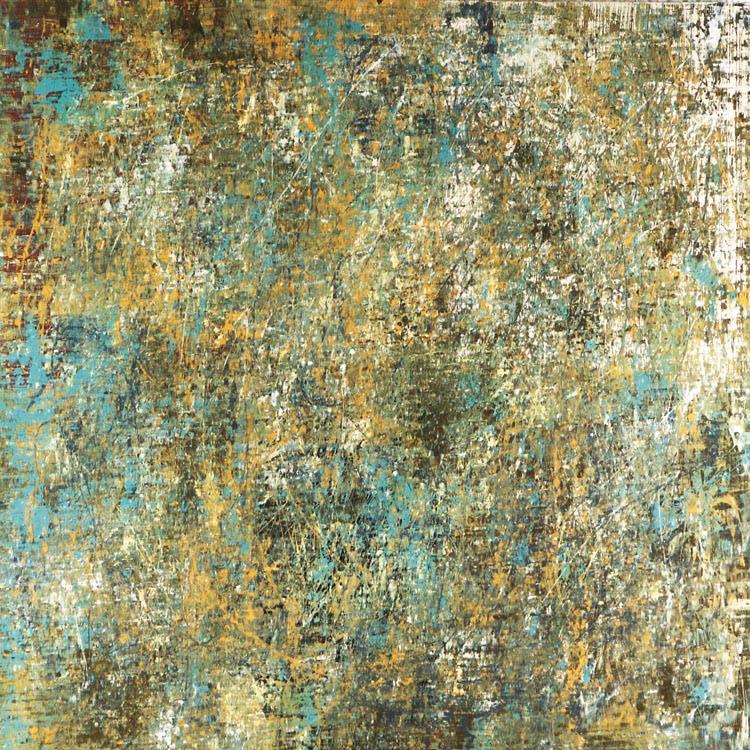 Saudade Dois series - Abstract 90 - Karla Higueros