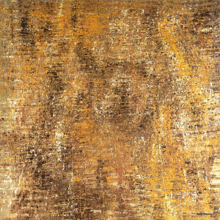 Saudade Dois series - Abstract 91 - Karla Higueros