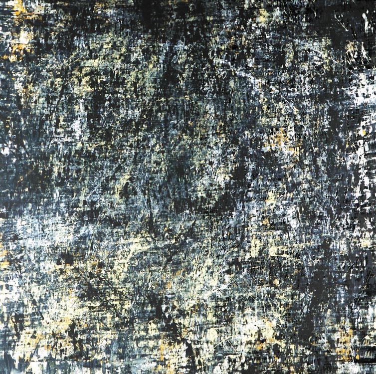 Saudade Dois series - Abstract 97 - Karla Higueros