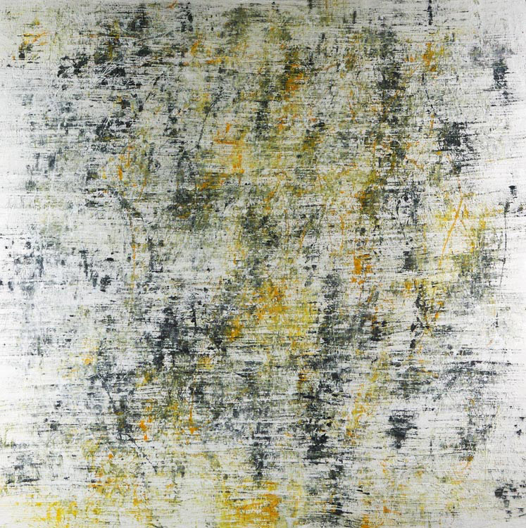 Saudade Dois series - Abstract 99 - Karla Higueros