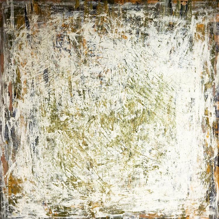 Saudade series - Abstract 23 - Karla Higueros
