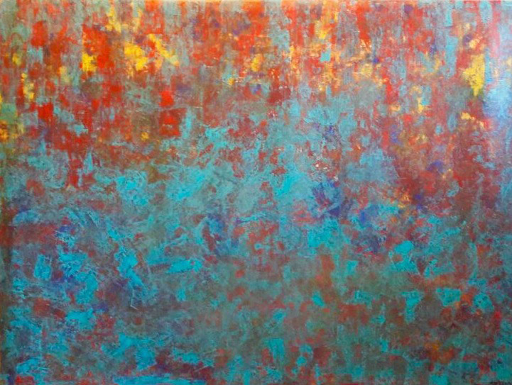 Shaping the Unbounded series - Abstract 745 - Karla Higueros