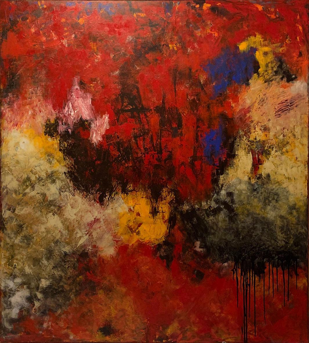 Witnesses of Change Series - Existencia - Karla Higueros